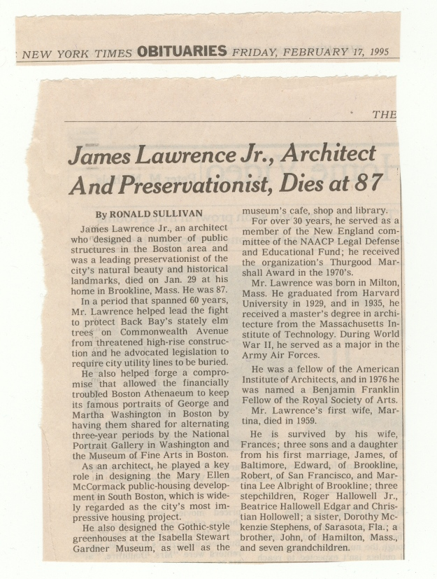 JLs obit in the NYTimes