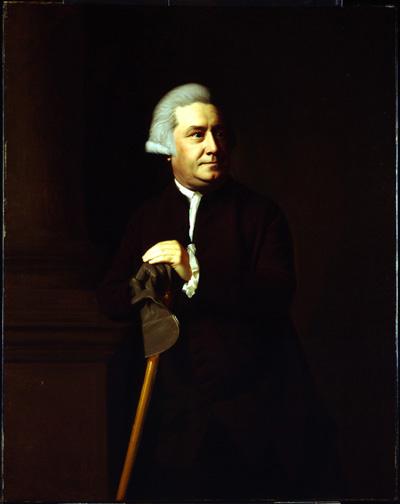 Copley's Thomas Amory II