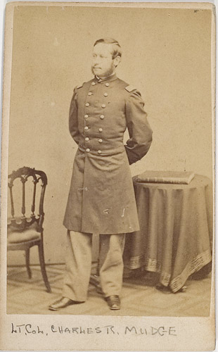 cdv-of-lt-colonel-charles-e-mudge-2nd-mass-kia