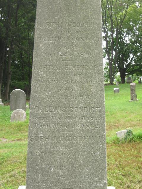 condict-monument-morristown-nj
