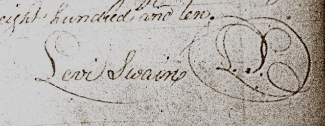levi-swain-autograph