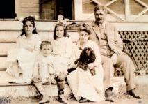 The Swain Family Summer 1915 conv